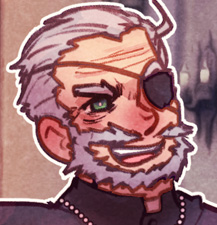 Bio image of Father Dieter