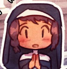 Bio image of Sister Maria